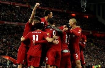 Liverpool'dan zirvede kritik zafer! 3-1