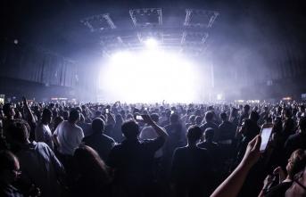 MIX Festival presented by %100 Music, iki gün boyunca 10 bine yakın müzikseveri Zorlu PSM'de buluşturdu!