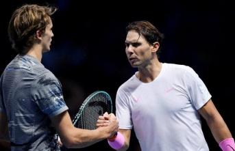 Nadal gelen soru karşısında şok oldu: Bu gerçek...