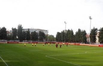 Real Madrid Maçı Kamp Kadrosu