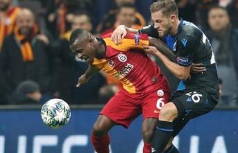 Spor yazarlarından Galatasaray-Club Brugge yorumları