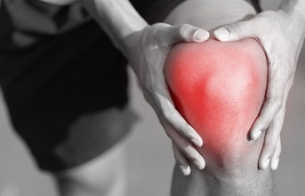 Sporcu ön çapraz bağ sakatlığına inanmazsa atlatamaz