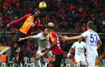 Süper Lig'de 10. hafta puan durumu ve maç sonuçları!...
