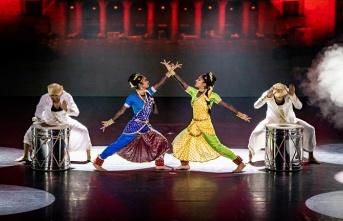 Zorlu PSM'den yine bir Hint Müzikali sürprizi