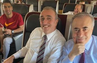 """Abdurrahim Albayrak: """"Güzel günler bizi bekliyor"""""""