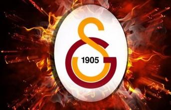 Ajans 1905 Son Dakika! Galatasaray'a Müjde