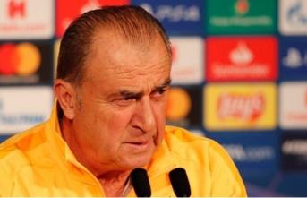 Fatih Terim'den PSG Maç Sonu Açıklamaları