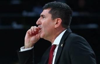 Frutti Extra Bursaspor karşılaşması sonrası açıklamalar