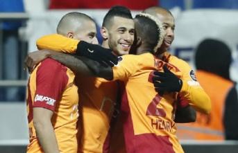 Galatasaray'da Belhanda zararına gidecek