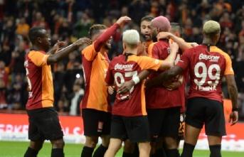 Galatasaray'da hedef: Minimum hasarla yola devam