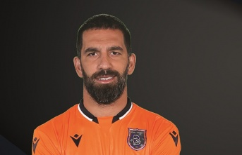 Galatasaray'dan Arda Turan'a transfer mesajı:...