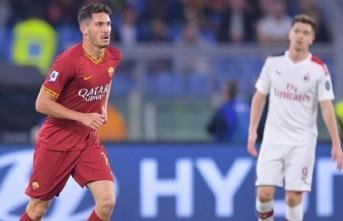 Galatasaray'dan Mert Çetin transferi harekatı
