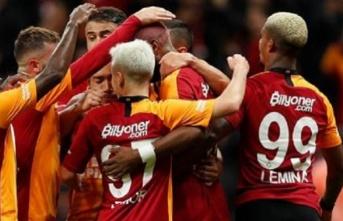Galatasaray'ı bekleyen 11 maçlık avantajlı...