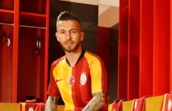 PSG maçı öncesinde Galatasaray'da bekleyiş...