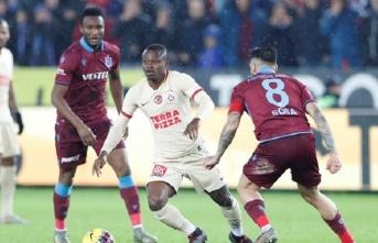 Spor yazarlarından Trabzonspor-Galatasaray yorumu