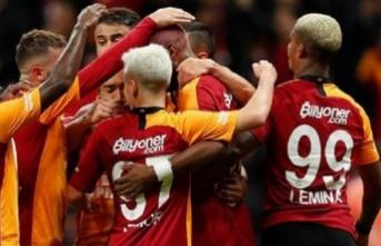 Twitter'da yılın en çok konuşulan takımı Galatasaray