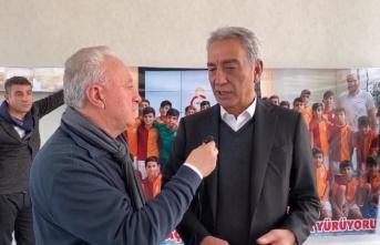 Adnan Polat'tan flaş Arda Turan açıklaması!