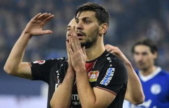 Aleksandar Dragovic'ten Galatasaray Açıklaması