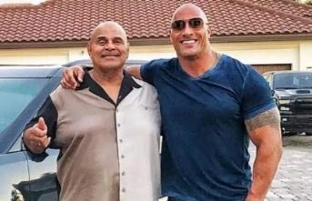Efsane güreşçi Rocky Johnson hayatını kaybetti