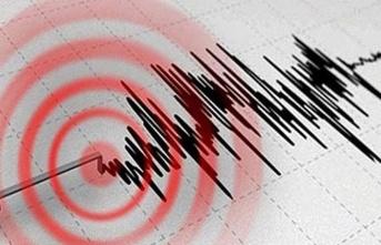 Elazığ'da çok şiddetli deprem! Ölü ve yaralılar var