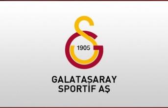 Galatasaray'da üçüncü transfer yükleniyor!