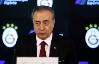 Galatasaray yönetimi 2020'ye güçlü bir giriş...