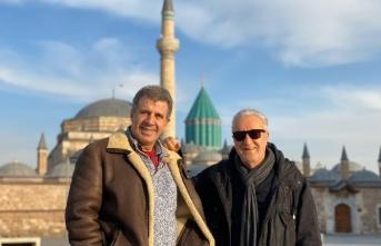 Konyaspor-Galatasaray Tek Hedef 3 Puan! Fatih Terim'in Konya Planı! (Mevlana Müzesi Özel)
