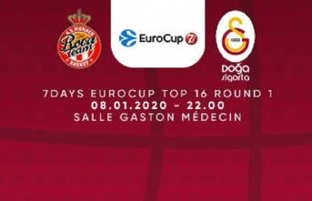 Maça Doğru | AS Monaco - Galatasaray Doğa Sigorta