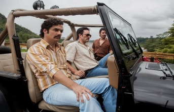 Narcos TV'de ilk kez FilmBox'ta