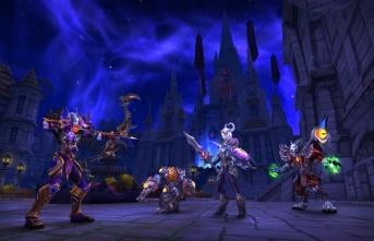 World of Warcraft – Visions of N'Zoth Şimdi Yayında!