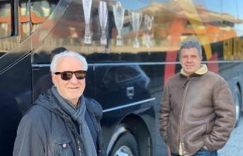Galatasaray Kadıköy Yolunda! Armanın Peşinde Takipteyiz! (Fenerbahçe-Galatasaray Tüm Gelişmeler)