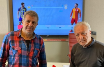 Galatasaray'da Derbi 11'i | FIFA20 Fenerbahçe - Galatatasaray Derbi Sonucu! (Tüm Sıcak Gelişmeler!)
