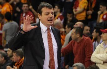 "Ergin Ataman: ""Fatih Terim ile konuştum"""