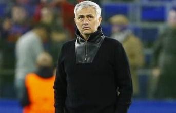 Mourinho en iyi 11'ini açıkladı