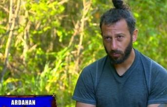 Fatih Terim, Ardahan'a (Survivor) ne mesaj gönderdi?
