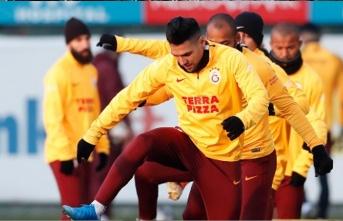 Galatasaray'da 2020-21 sezonu operasyonu