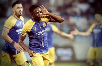 Galatasaray ve Al Nasr arasında büyük takas iddiası!
