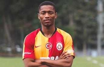Jesse Sekidika'ya Süper Lig'den talip çıktı