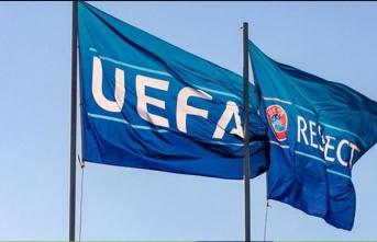 UEFA'dan federasyonlara para desteği