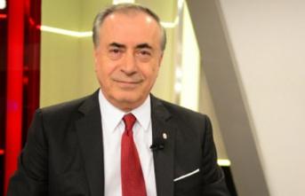 Başkanımız Sayın Mustafa Cengiz'in sağlık...