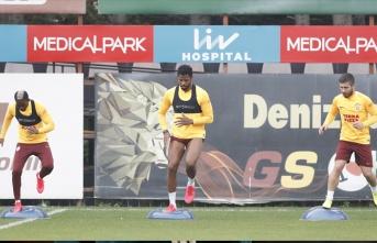 Galatasaray'da futbolcuların indirimli yeni maaşları