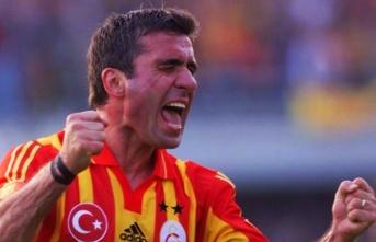 """Gheorghe Hagi: """"Galatasaray'da büyük Hagi'yi..."""
