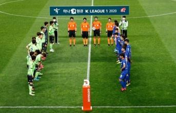 Güney Kore futboluna en çok ilgi Türkiye'den
