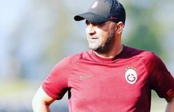 Hasan Şaş, Galatasaray'dan ayrıldığını açıkladı