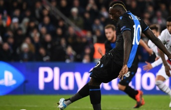 Mbaye Diagne'den flaş açıklamalar