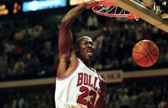 Michael Jordan, The Last Dance'i anlattı!
