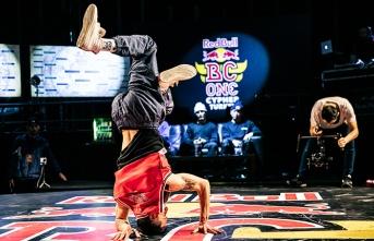 Red Bull BC One heyecanı 19 Mayıs'a kadar devam...