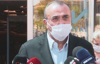 """Abdurrahim Albayrak: """"Muslera ile sözleşme..."""