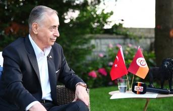 """Başkan Mustafa Cengiz: """"Önümüzü Kesmek İstiyorlar"""""""