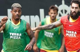 Galatasaray'a Mario Lemina müjdesi